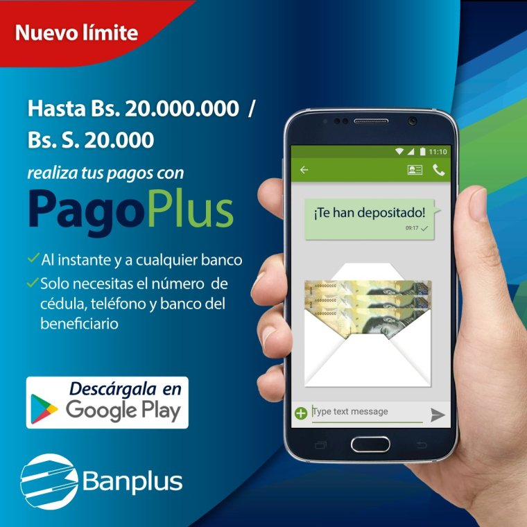 banplus aumento de limite pago movil pago plus-junio 2018-post.jpg